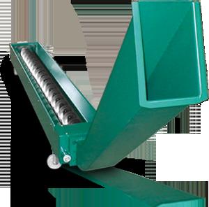 Scew conveyor