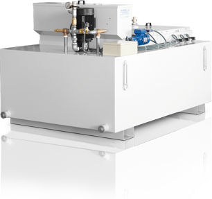 Gravity filtration purifier